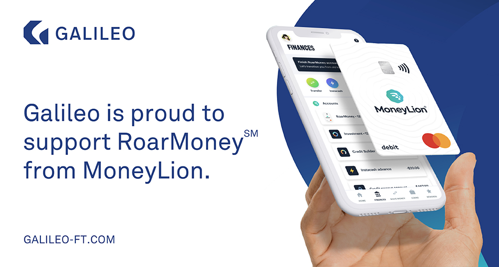 Picture of MoneyLion app
