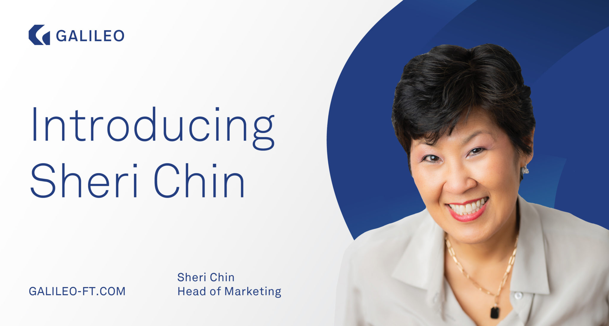 Photo of Sheri Chin